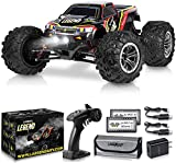 1:10 Scale Large RC Cars 50+ kmh Speed - Boys Remote Control Car 4x4 Off Road Monster...