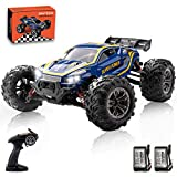 EPHYTECH RC Cars 1:16 High Speed Remote Control Car, 2.4Ghz 4WD 36km/h RC Racing Car,...