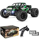 HAIBOXING 1:18 Scale All Terrain RC Car 18859E, 36 KPH High Speed 4WD Electric Vehicle...