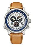 CITIZEN Watch PROMASTER CB5860-43A [(Eco-Drive Radio-Controlled Watch Sky Series Direct...