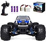 VCANNY Remote Control Car, Terrain RC Cars, Electric Remote Control Off Road Monster...