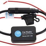 Best Car Antenna Boosters Reviews 2021