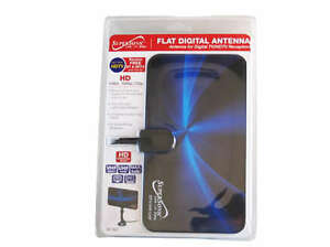 SuperSonic SC607 Flat Digital Antenna