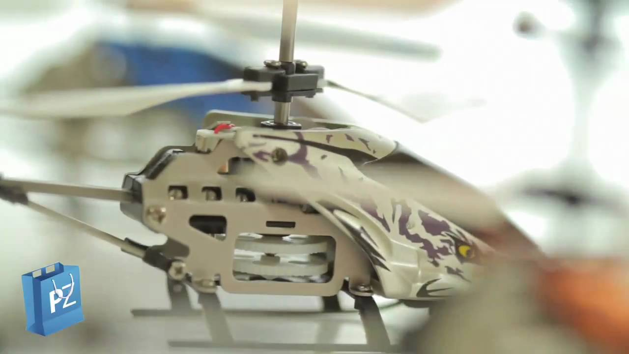 Best Mini Radio Controlled Helicopter